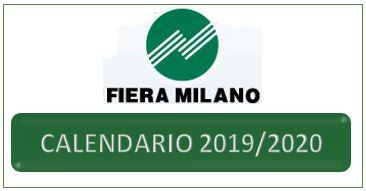 Milano Fiere Calendario.Fiera Milano
